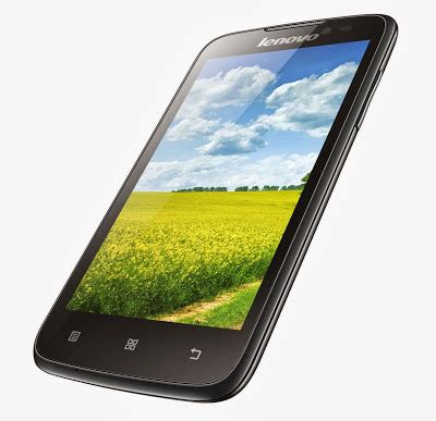 Lenovo A516 Smartphone Grey 4 Gb lenovo releases the new affordable a269i a369i a516 and
