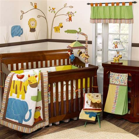 safari baby bedding giraffe wholesale crib bedding set safari print bed