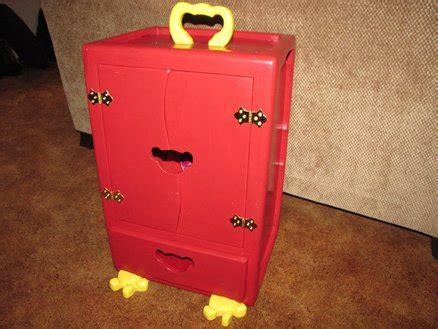 build a bear armoire build a bear closet by gripfast lumberjocks com