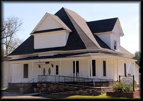 funeral home home