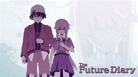 future diary the future diary at hulu