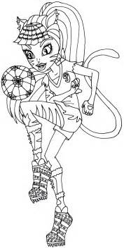 55 free monster high coloring pages for you gianfreda net
