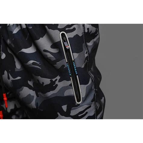 Celana Pria 6 celana jogger pria model army size l black