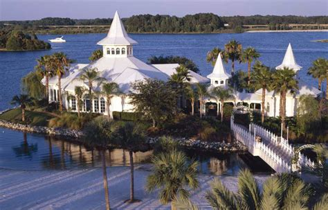wedding pavilion grand floridian today in disney history july 15 disney s wedding pavilion