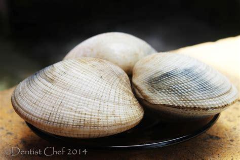 Kerang Scallop resep kerang tim bawang putih dentist chef