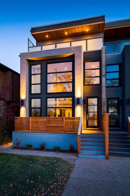 modern house design calgary house design ideas