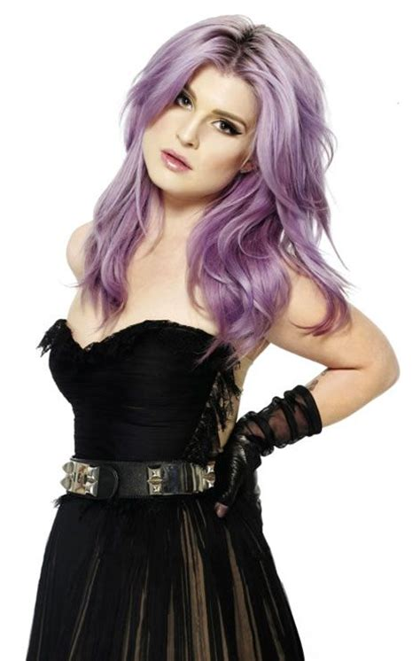 kelly osbourne hair color formula how to get osbourne hair color celebrity hair how to
