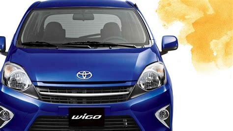 2019 Toyota Wigo by 2019 Toyota Wigo Price And Release Date