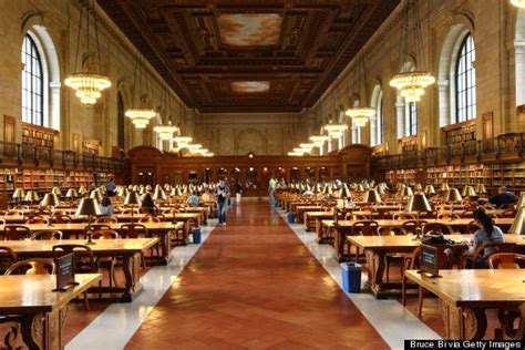 library reading room the coolest places on earth to read a book huffpost