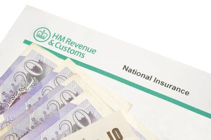 National Insurance Contribution Letter J the abolition of class 2 nics spurling cannon