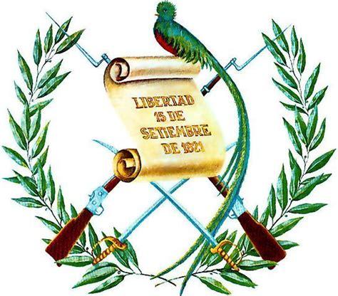 imagenes simbolos nacionales de centroamerica file escudo de guatemala original jpg wikimedia commons