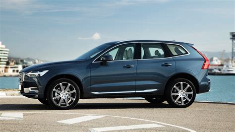 volvo cx60 reviews volvo xc60 2017 review by car magazine