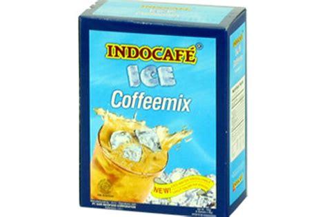 Indocafe Coffeemix coffee mix 5 oz coffee from indonesia
