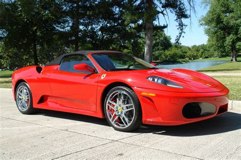 2006 ferrari f430 information and photos momentcar ferrari f430 information and photos momentcar