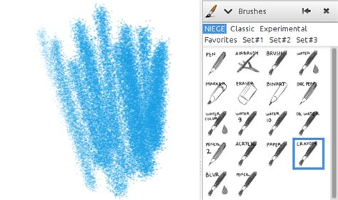 krita pattern brush mypaint gets sai brushes krita goes for alchemy s pull