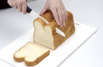 Chef Kitchen Knives kyocera releases new bread and slicing knife news