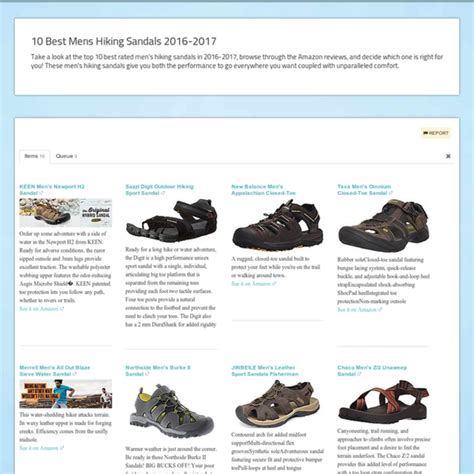 mens hiking sandals reviews 10 best mens hiking sandals reviews a listly list