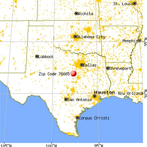 meridian texas map 76665 zip code meridian texas profile homes apartments schools population income