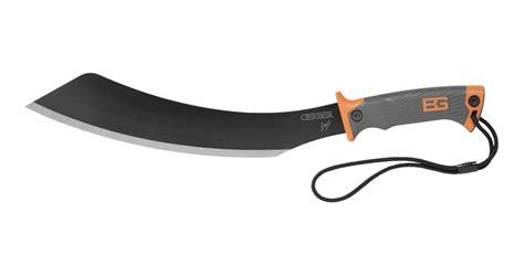gerber parang machete gerber grylls parang machete tactical kit