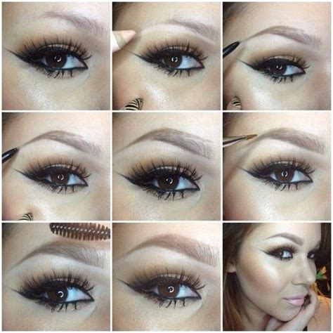 Eyebrows Are Light by Really Light Eyebrows Makeup