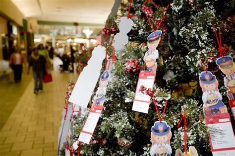 salvation army tree tree family benefits from salvation army program wjhl
