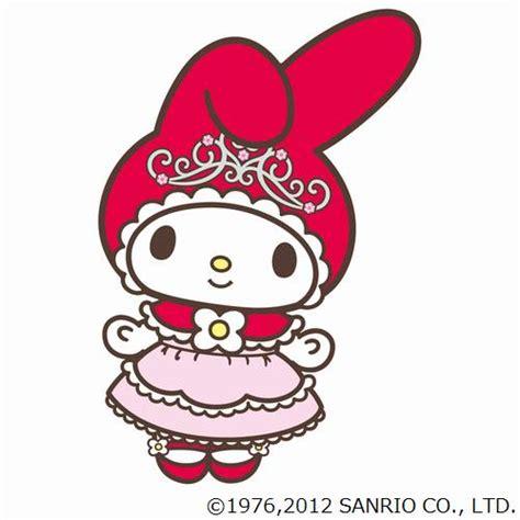 imagenes de hello kitty y melody サンリオキャラ人気no 1決定 ハローキティ が3年ぶり1位返り咲き narinari com