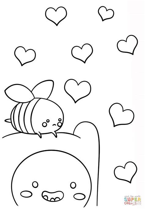 dibujos kawaii para colorear online dibujo de fin y breezy kawaii para colorear dibujos para