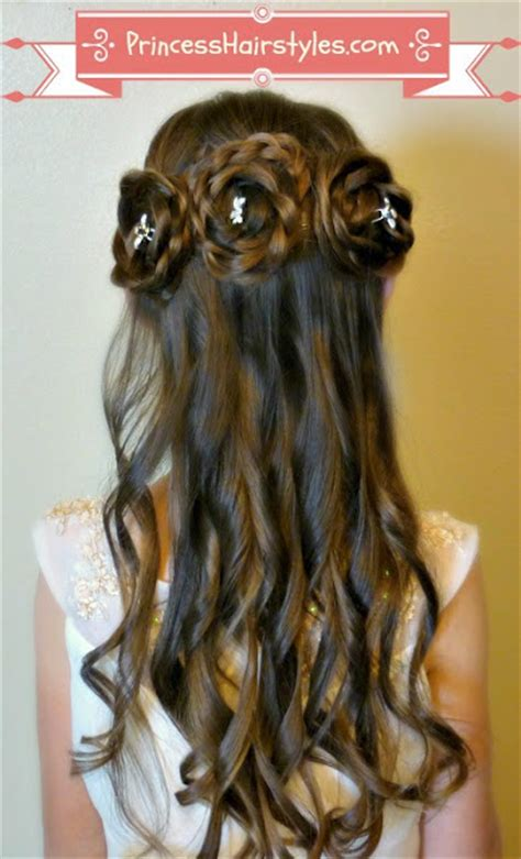 hairstyles featuring curls 15 incredible hairstyle tutorials for curly hair pretty