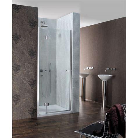 Buy Shower Doors Design Semi Frameless Hinged Shower Door Buy At