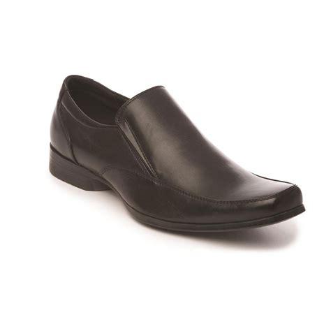 shoe avenue shoe avenue sole dupree slip on black shoe