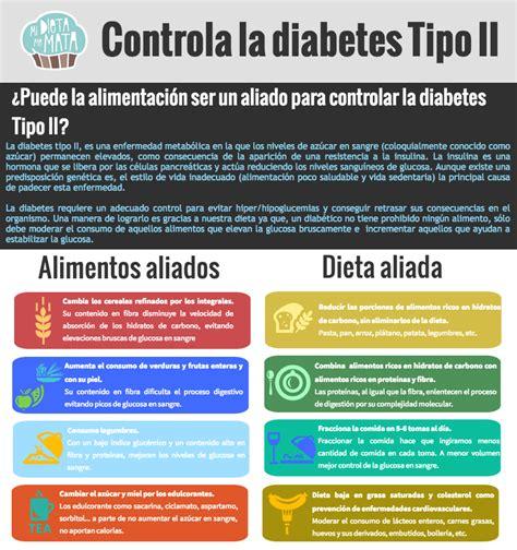 la alimentacion aliada  controlar la diabetes