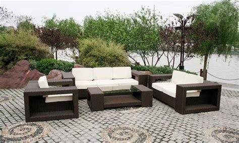 arredamento per esterno arredamento per esterno mobili da giardino