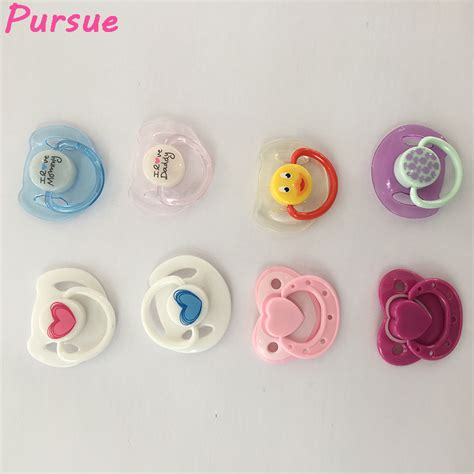 Handmade Pacifier - pursue handmade diy magnetic pacifier for reborn
