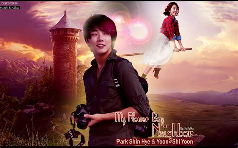 film drama korea flower boy next door my flower boy next door korean drama by hayoma on deviantart