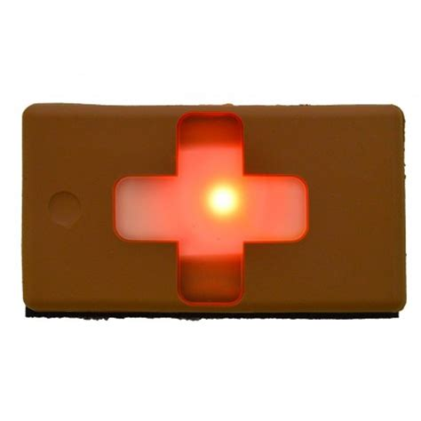 ats tactical gear medical triage lights soldier