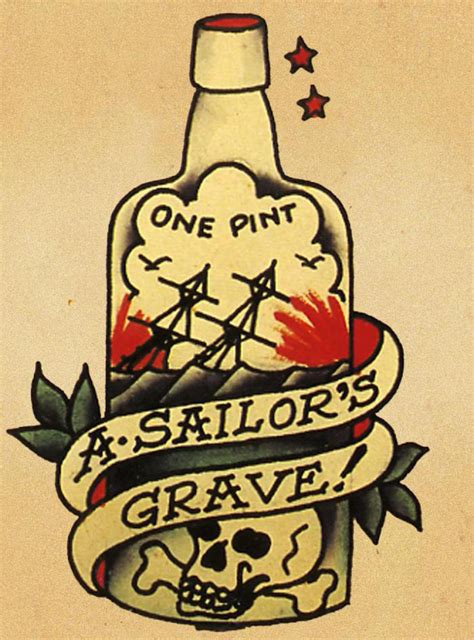 sailors grave tattoo the legend of sailor jerry master norman collins