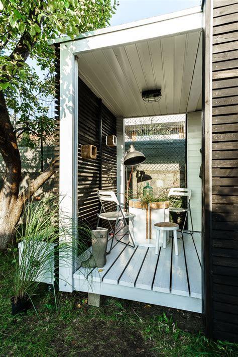 idee per arredare il giardino fai da te tende da balcone fai da te design casa creativa e mobili