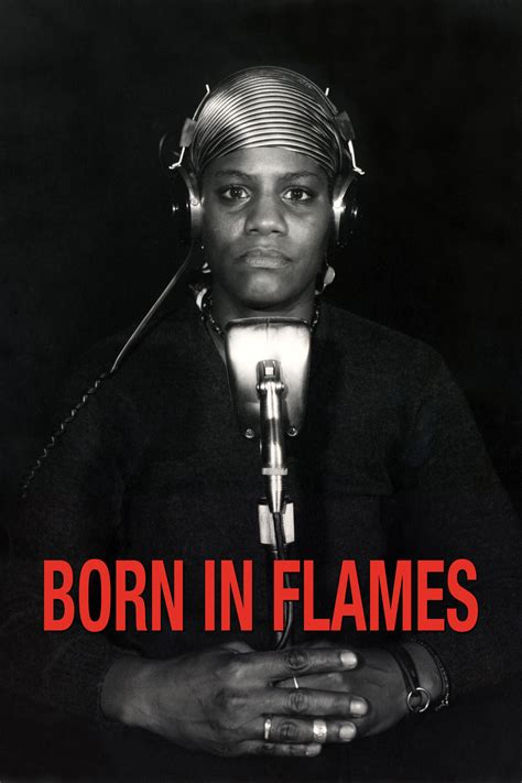 Born In Flames born in flames 1983 posters the database tmdb