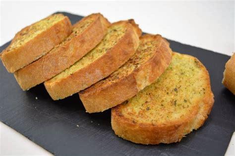 recetas caseras con pan 8425347114 pan de ajo receta casera