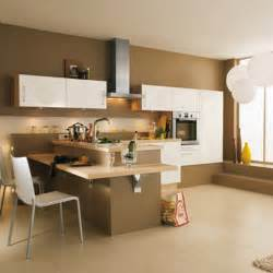 Marvelous Ilot Pour Petite Cuisine #7: Idees-peinture-idee-peinture-cuisine-idees-mur-la-decor-d-07321436-chambre-pour-chambre-salon-couleurs-deco-decoratives-ideespray.jpg