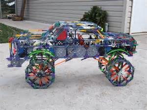 knex gallery inventions knex toy zone