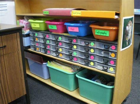 17 Best Images About Dream Classrooms On Pinterest Classroom Desk Organization Ideas