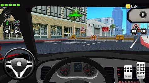 driving academy simulator  indir android icin yaris