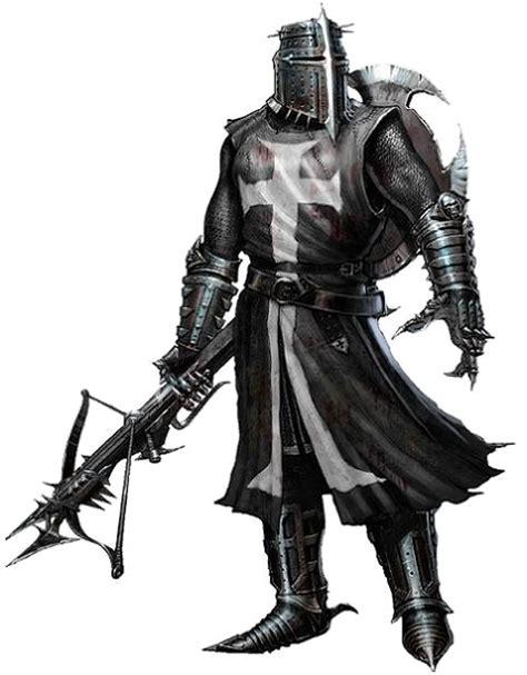 black knight give dragon knight ao s armor a shine smite
