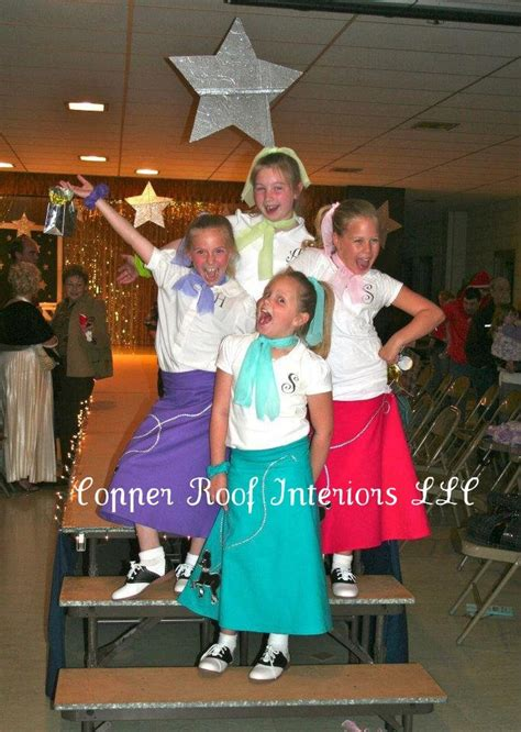 50 best sock hop images on costumes