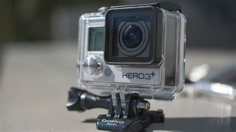 Jual Gopro 3 Silver Edition gopro hero3 silver edition review gopro design solid hd cnet