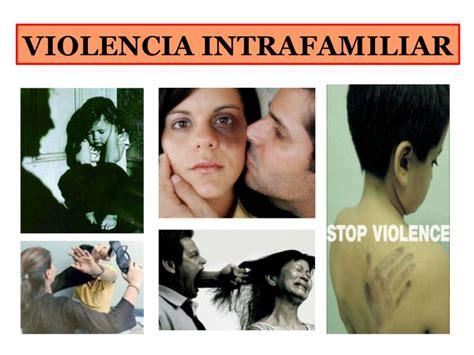 imagenes sobre la violencia familiar violencia intrafamiliar