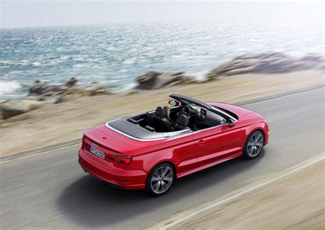 2017 audi a3 convertible 2017 audi a3 convertible picture 671810 car review