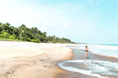 sri lanka best beaches sri lanka beaches the 7 southern paradise beaches of sri