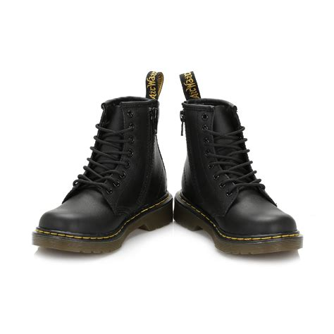 dr martens infant boys docs boots delaney